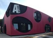 facade-textile